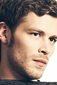 Primary photo for Joseph Morgan