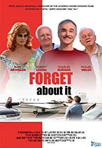 New free downloads movies Forget About It [h264]