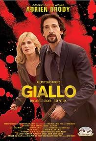 Primary photo for Giallo
