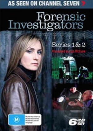 Where to stream Forensic Investigators