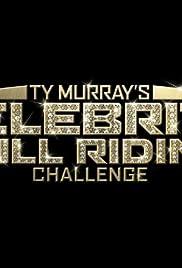 Celebrity Bull Riding Challenge Poster