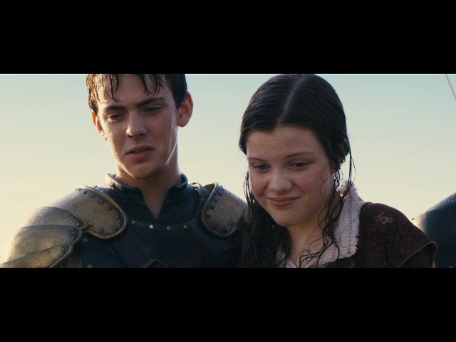 the chronicles of narnia movie all parts in hindi download