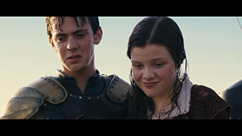 The Chronicles Of Narnia The Voyage Of The Dawn Treader 2010 Imdb