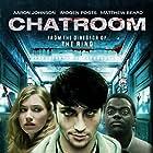 Aaron Taylor-Johnson, Imogen Poots, and Daniel Kaluuya in Chatroom (2010)