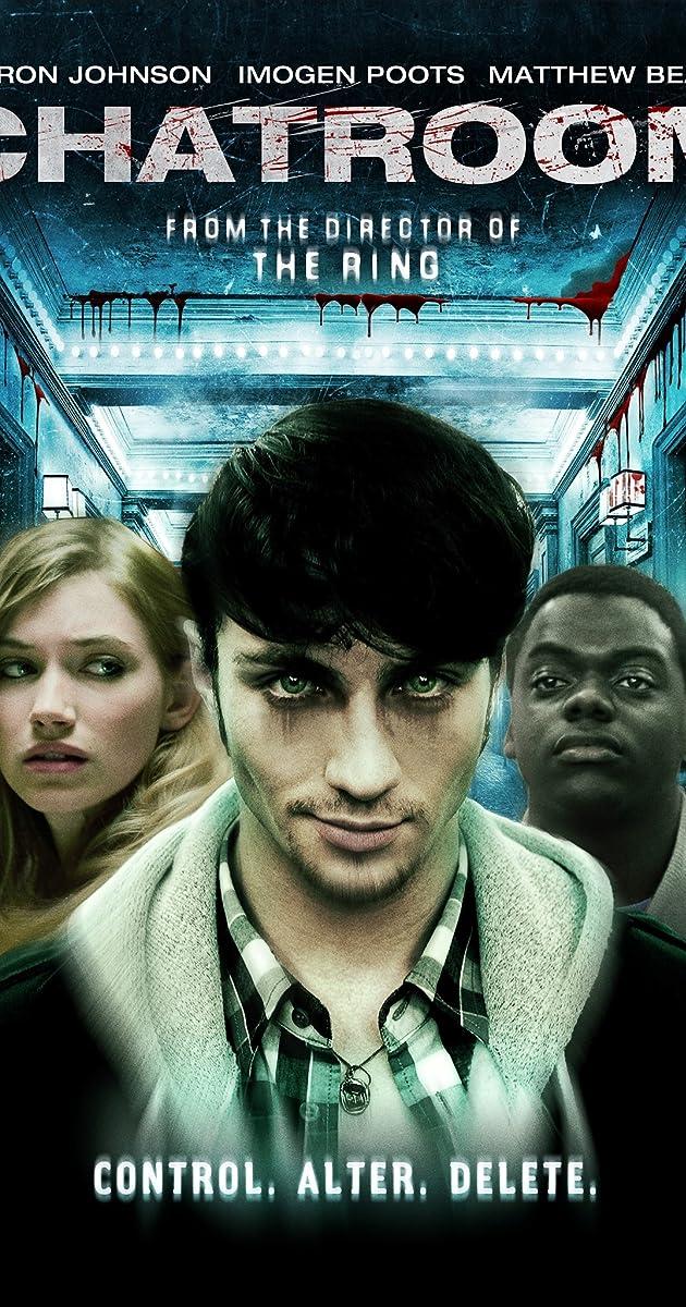 Chatroom (2010) - IMDb