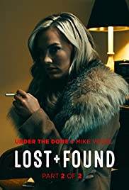 Lost and Found Part Two: The Cross Poster