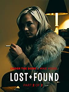 English movie to watch online Lost and Found Part Two: The Cross [HD]