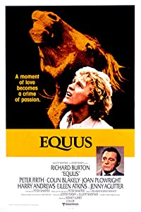 Downloadable new movies Equus by Sidney Lumet [640x320]
