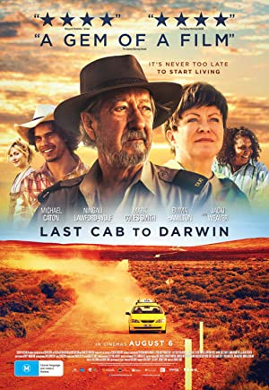 Permalink to Movie Last Cab to Darwin (2015)