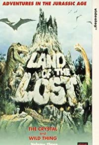Primary photo for Land of the Lost