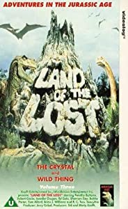 MP4-Filmdownloads für PSP kostenlos Land of the Lost: Annie in Charge by Ernest Farino [BRRip] [HDRip] [h.264]