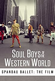 Soul Boys of the Western World (2014) 720p