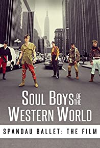 Primary photo for Soul Boys of the Western World