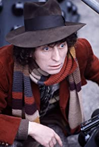 Primary photo for Tom Baker