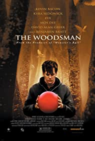 Kevin Bacon in The Woodsman (2004)