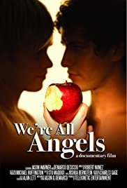 We're All Angels Poster