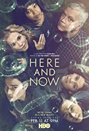 Here and Now Poster - TV Show Forum, Cast, Reviews