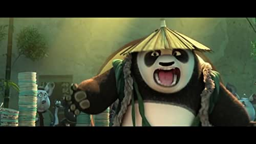 When Po's long-lost panda father suddenly reappears, the reunited duo travels to a secret panda paradise to meet scores of hilarious new panda characters. But when the supernatural villain Kai begins to sweep across China defeating all the kung fu masters, Po must do the impossible-learn to train a village full of his fun-loving, clumsy brethren to become the ultimate band of Kung Fu Pandas.