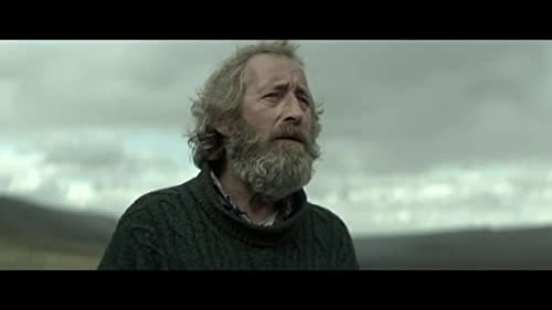 In a remote Icelandic farming valley, two brothers who haven't spoken in 40 years have to come together in order to save what's dearest to them - their sheep.