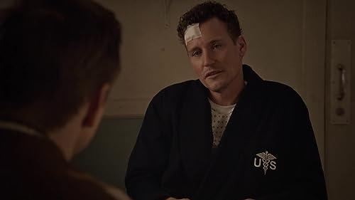 Scott Christopher on Granite Flats, Season 3