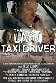 The Last Taxi Driver Poster