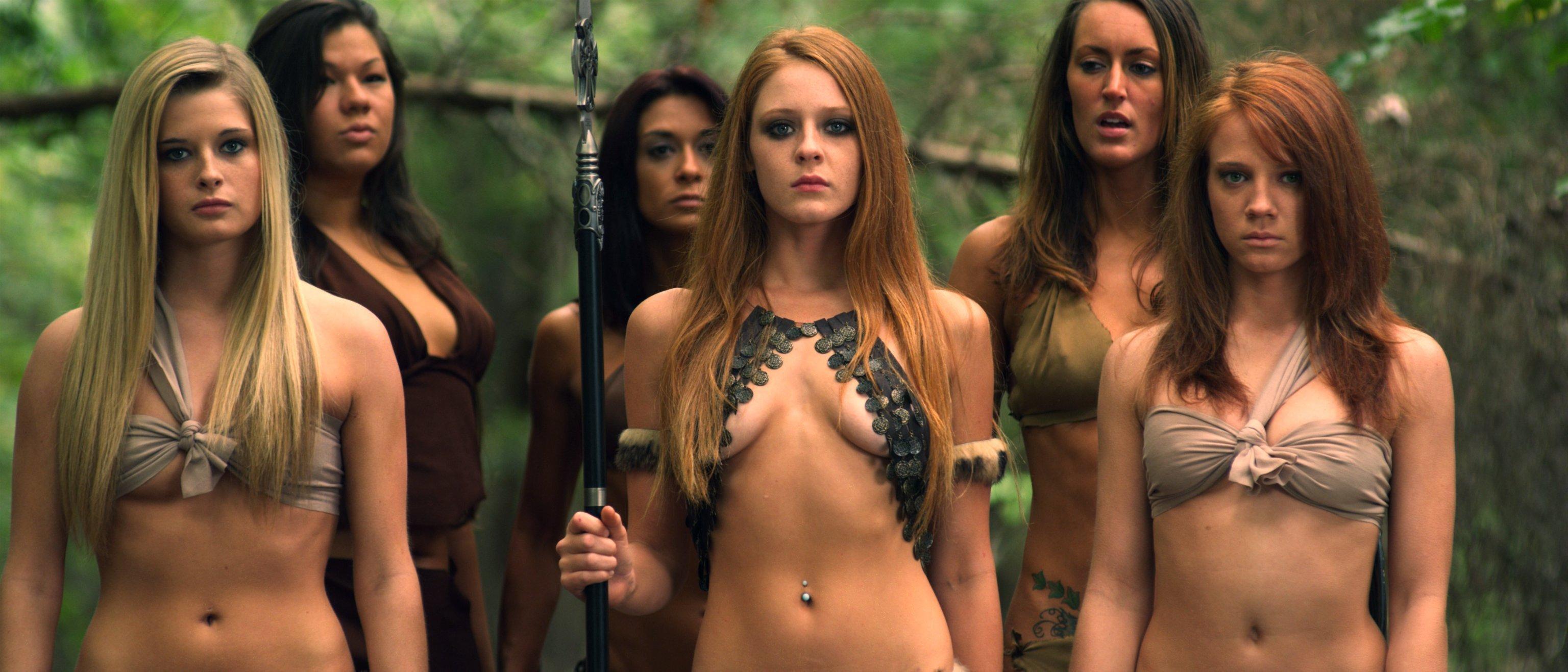 Inara, the Jungle Girl (2012)