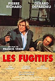The Fugitives Poster