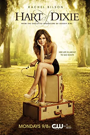View Hart of Dixie - Season 4 (2011–2015) TV Series poster on IndoXX1