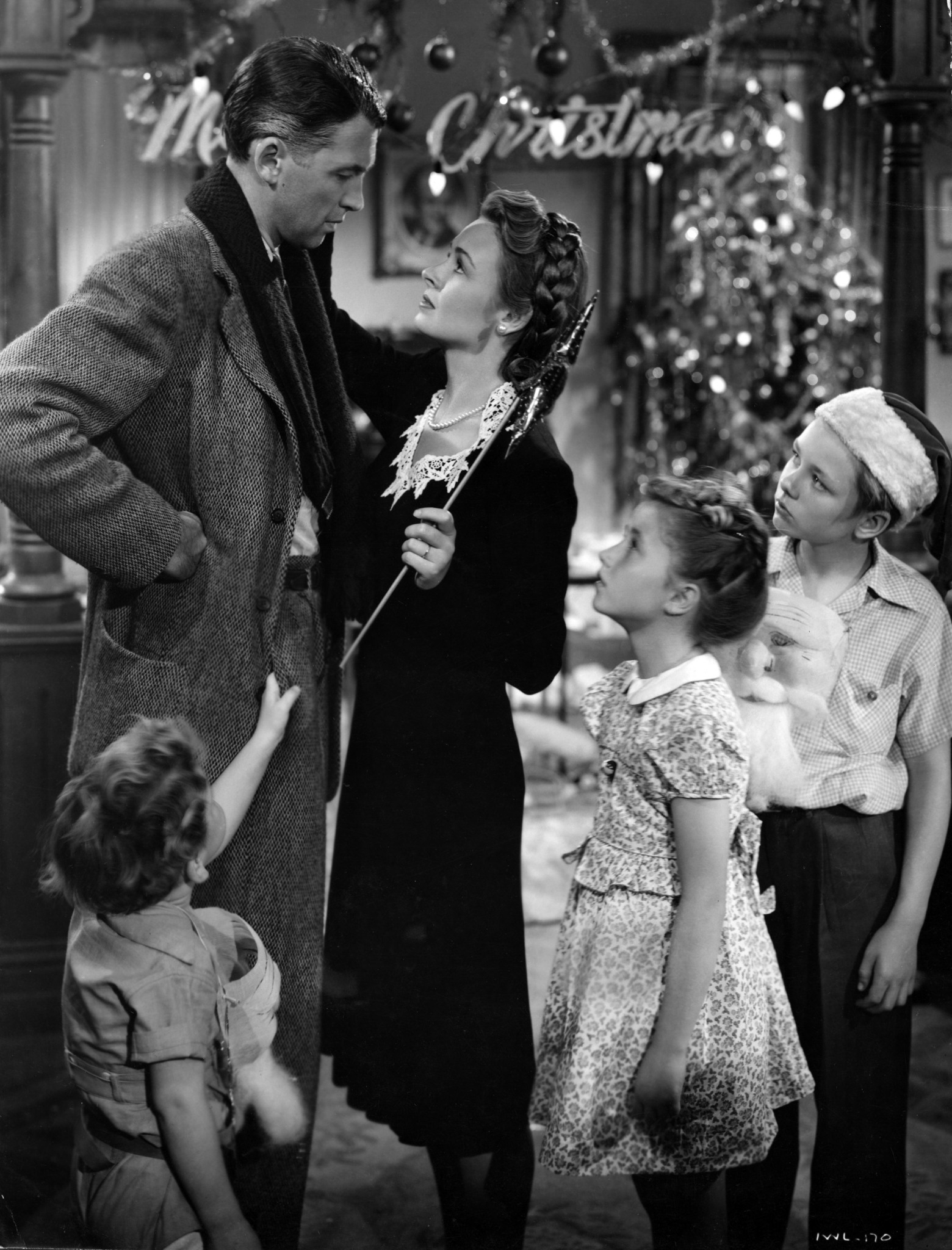 Its A Wonderful Life 1946 Photo Gallery Imdb