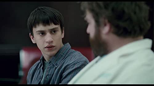 A clinically depressed teenager gets a new start after he checks himself into an adult psychiatric ward.