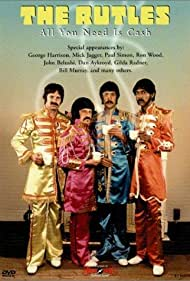The Rutles: All You Need Is Cash (1978)