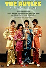 The Rutles - All You Need Is Cash Poster