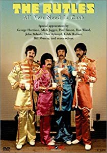 The watch tv movie The Rutles: All You Need Is Cash by Eric Idle [mpeg]