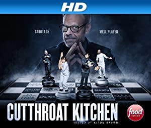 Cutthroat Kitchen Season 14 Episode 2