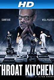 cutthroat kitchen poster - Cutthroat Kitchen Online
