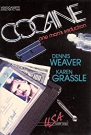 Cocaine: One Man's Seduction(1983) Poster - Movie Forum, Cast, Reviews