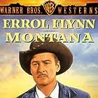 Errol Flynn in Montana (1950)