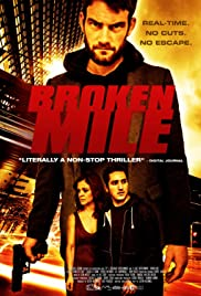 Broken Mile Poster