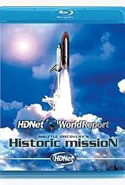 HDNet World Report Poster