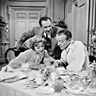 Fred Astaire, Keenan Wynn, and Jane Powell in Royal Wedding (1951)
