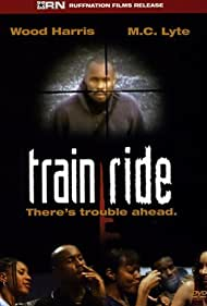 Train Ride Poster - Movie Forum, Cast, Reviews