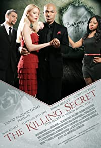 Primary photo for The Killing Secret