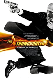 The Transporter (2002) Poster - Movie Forum, Cast, Reviews
