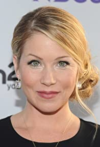 Primary photo for Christina Applegate