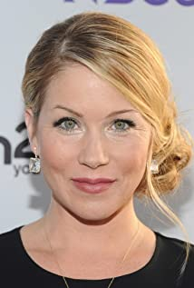 Christina Applegate Picture