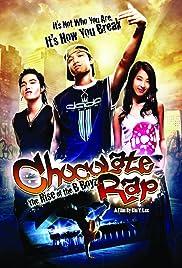Chocolate Rap Poster
