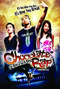Primary photo for Chocolate Rap