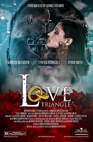 Where to stream Love Triangle