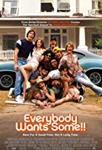 Primary image for Everybody Wants Some!!