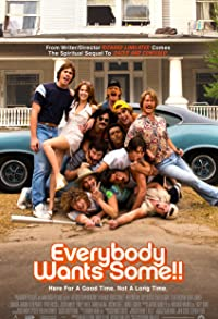Primary photo for Everybody Wants Some!!